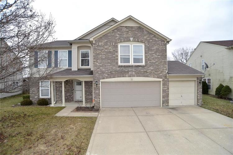 8709 MELLOT Way Camby, IN 46113 | MLS 21613095 | photo 1