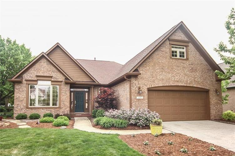 11085  Innisbrooke Lane Fishers, IN 46037 | MLS 21613139