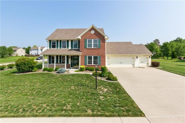 7638  Samuel Drive Indianapolis, IN 46259 | MLS 21613152