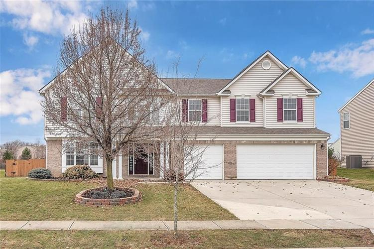 19243  Pacifica Place Noblesville, IN 46060 | MLS 21613199