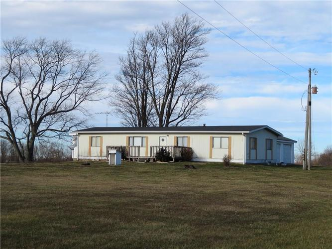 10996 E State Road 234  New Ross, IN 47968 | MLS 21613308