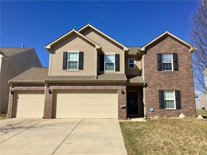 13962  BOULDER CANYON Drive Fishers, IN 46038 | MLS 21613377