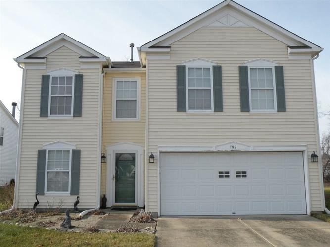 782 Runnymede Court Greenfield, IN 46140 | MLS 21613390 | photo 1
