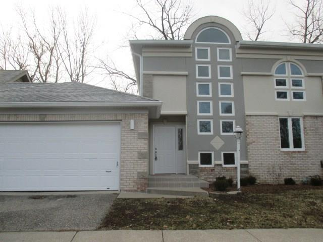 2927  TROPICAL Drive Indianapolis, IN 46205 | MLS 21613400