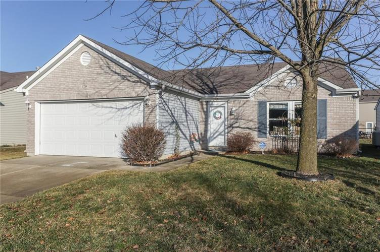 1734  Brassica Way Indianapolis, IN 46217 | MLS 21613401