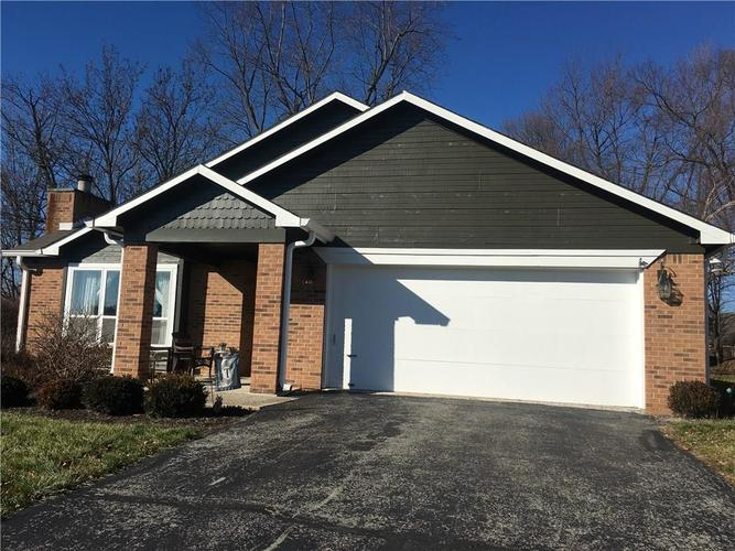 7682  Trophy Club Drive Indianapolis, IN 46214 | MLS 21613408