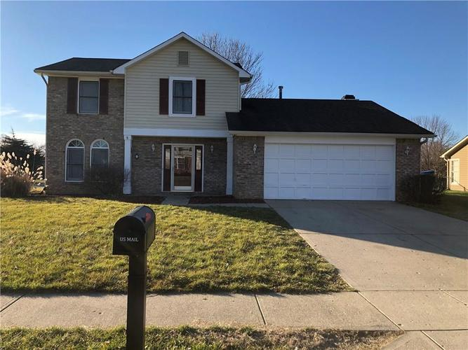 1710  PELE Place Indianapolis, IN 46214   MLS 21613412