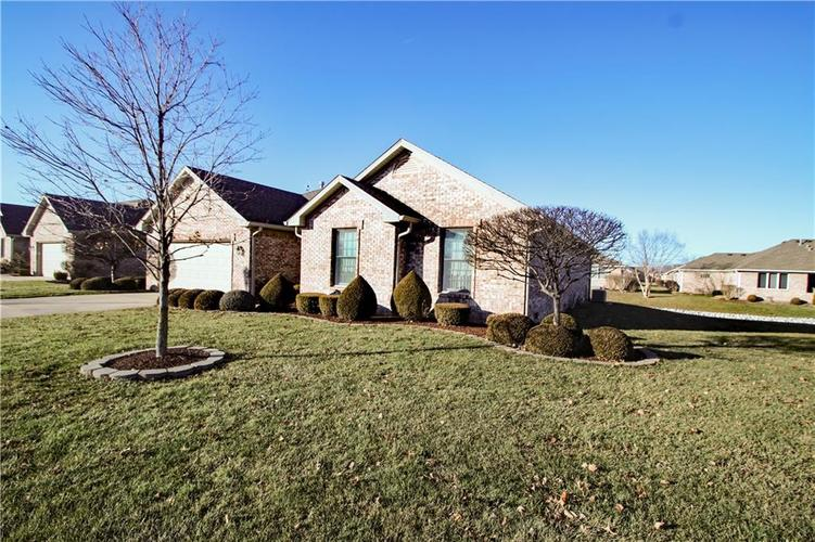 1138 Woodridge Brownsburg, IN 46112 | MLS 21613454 | photo 1