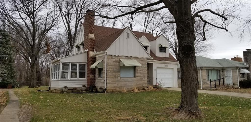 520 W 38th Street Indianapolis, IN 46208 | MLS 21613474 | photo 2