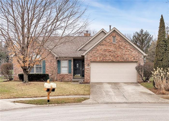 11626  Rose Court Carmel, IN 46033 | MLS 21613491
