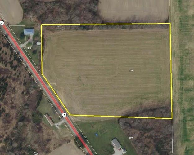 0 S State Hwy 7 Dupont IN 47231 | MLS 21613525 | photo 1