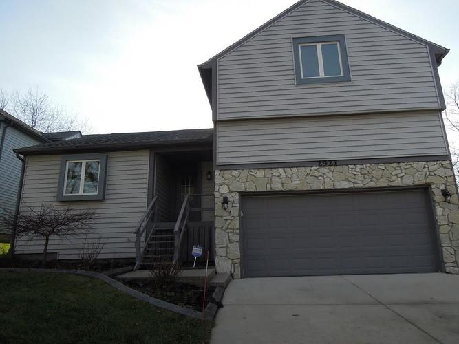 2921  Horse Hill West Drive Indianapolis, IN 46214 | MLS 21613527
