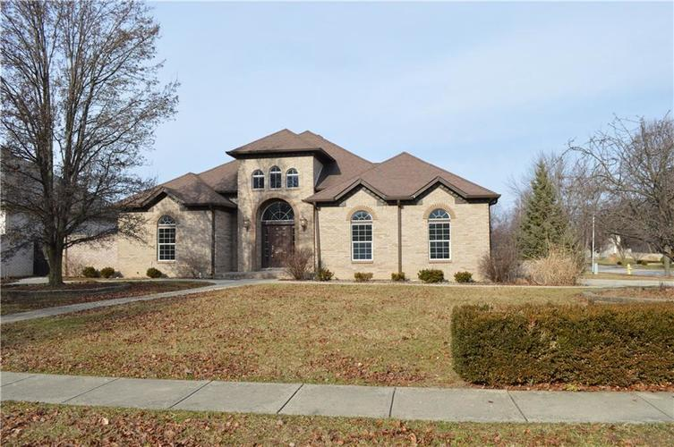 6912 CARTERS GROVE Drive Noblesville, IN 46062 | MLS 21613537 | photo 1