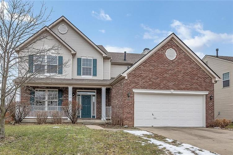 14562  Harrison Parkway Fishers, IN 46038 | MLS 21613541
