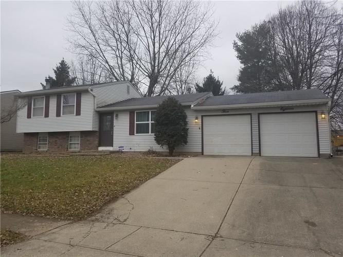 318  Greenlee Drive Indianapolis, IN 46234 | MLS 21613544