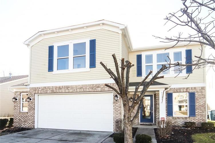 9131 Stones Bluff Place Camby, IN 46113 | MLS 21613571 | photo 1