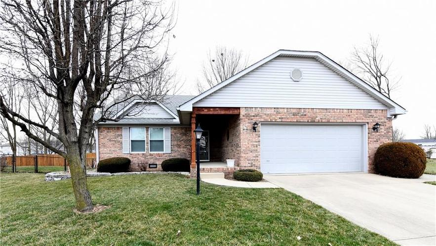 468  Concord Way Greenwood, IN 46142   MLS 21613589