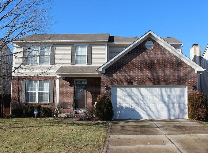 5122  MILLWRIGHT Court Indianapolis, IN 46254 | MLS 21613632