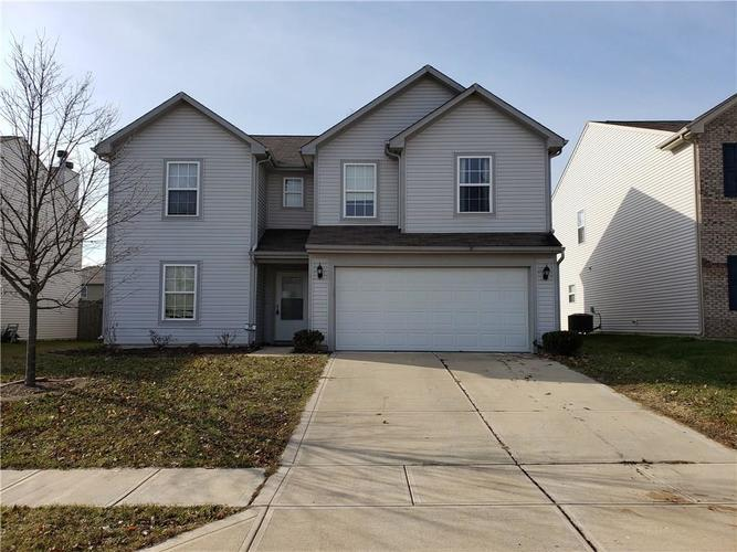 5126  Coloma Court Indianapolis, IN 46235 | MLS 21613639