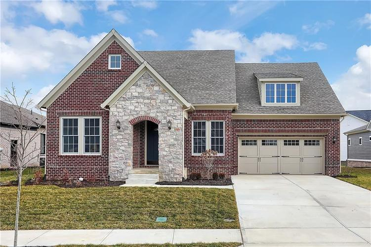 12167 Ams Run Carmel, IN 46032 | MLS 21613644 | photo 1