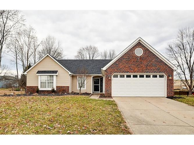 3024  Sable Ridge Lane Greenwood, IN 46142 | MLS 21613650