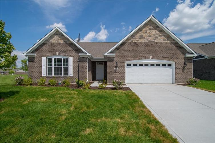 6400 Doyal Drive Whitestown, IN 46075 | MLS 21613713 | photo 1