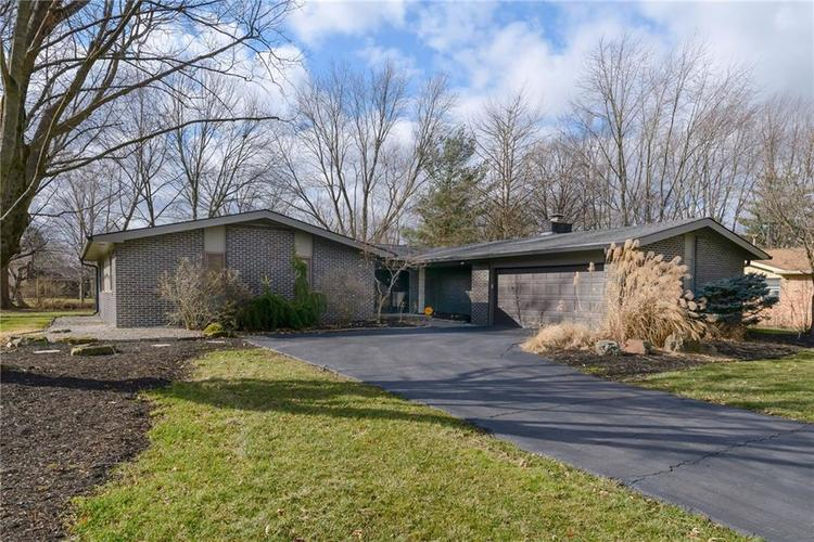 8078  Lieber Road Indianapolis, IN 46260 | MLS 21613715