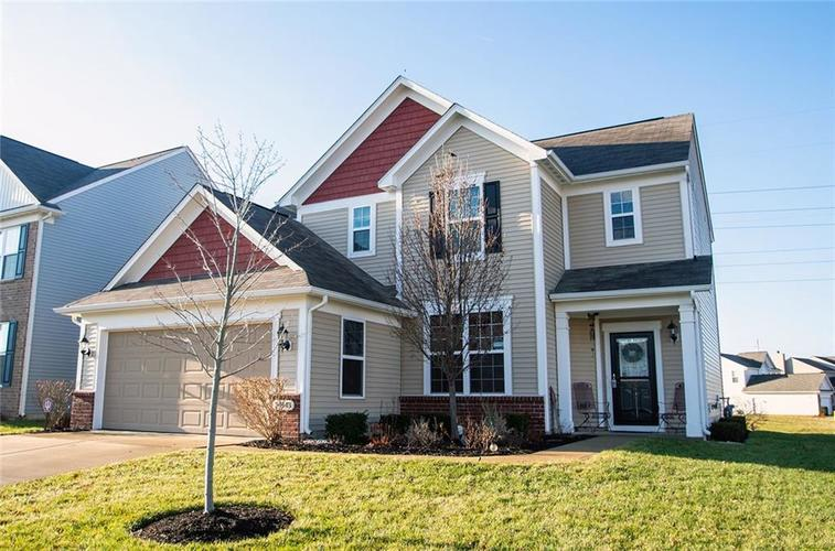 14343  Glapthorn Road Fishers, IN 46037 | MLS 21613717