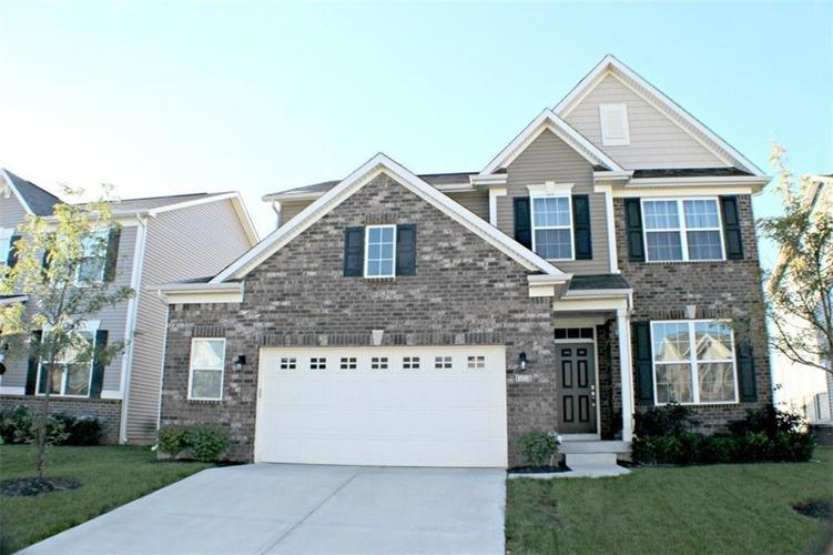 10589  Glenwyck Place Noblesville, IN 46060 | MLS 21613724