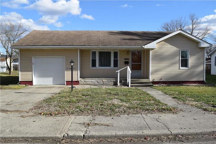 1109 S Main Street Martinsville, IN 46151 | MLS 21613818