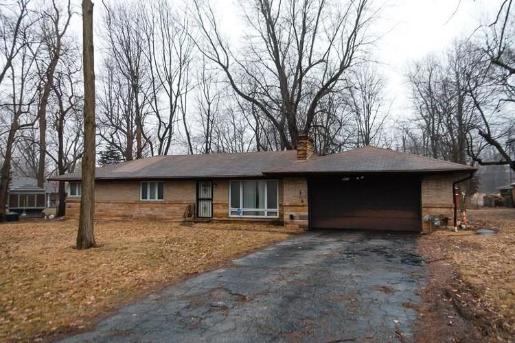 3610  Cheviot Place Indianapolis, IN 46205 | MLS 21613825