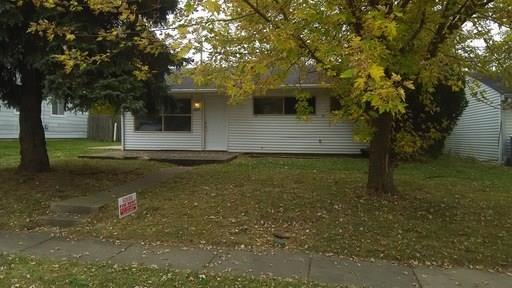 6627  Brookhaven Drive Indianapolis, IN 46226   MLS 21613846