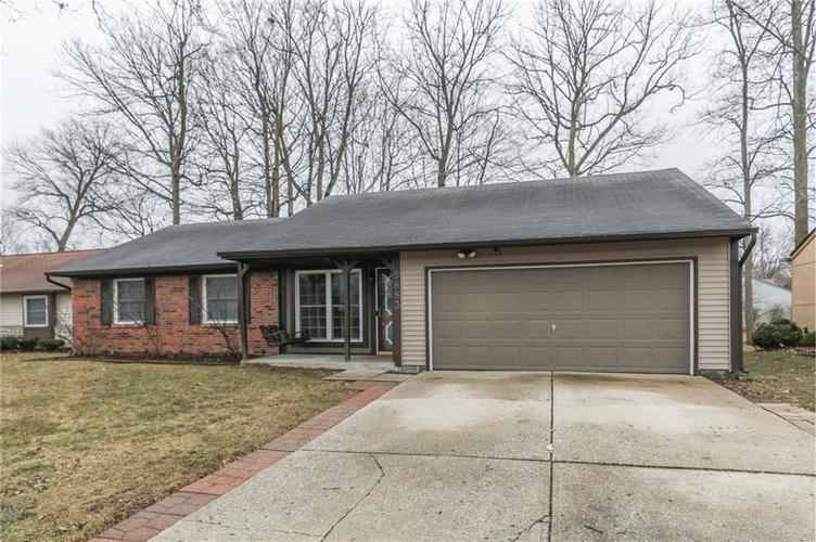 5883  Beau Jardin Drive Indianapolis, IN 46237 | MLS 21613860