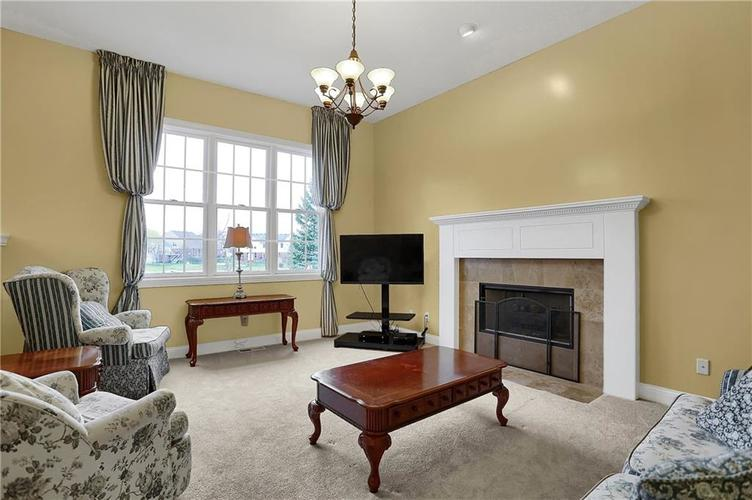 10387 Water Crest Drive Fishers, IN 46038 | MLS 21613880 | photo 14