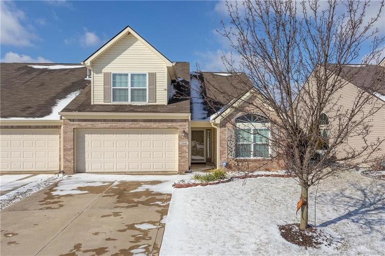 12642  Whisper Way Fishers, IN 46037 | MLS 21613941