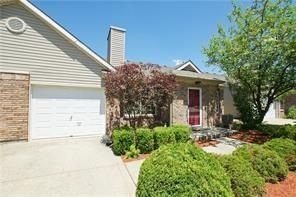 6574 Cahill Place #D Indianapolis, IN 46214 | MLS 21613950 | photo 1