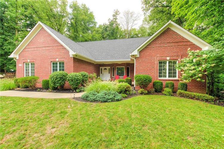 267  Victory Hill (Heritage) Drive Coatesville, IN 46121 | MLS 21613964