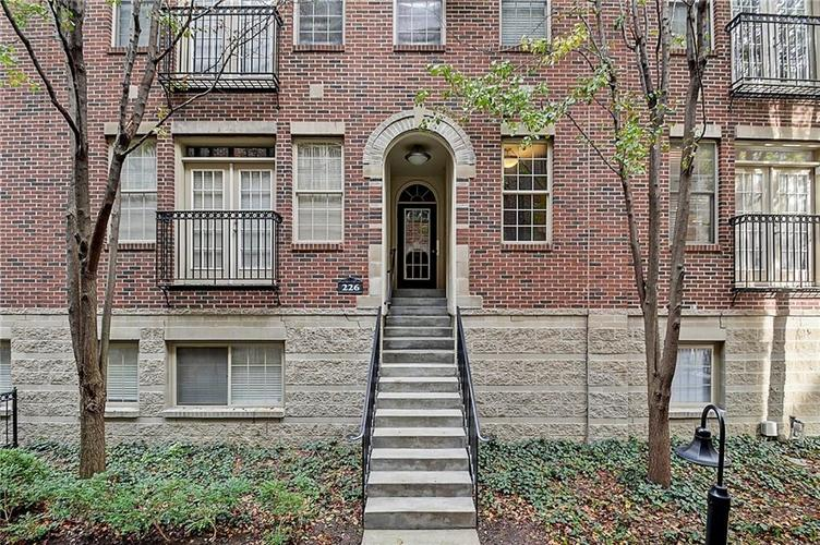 226 N CLEVELAND Street Indianapolis, IN 46204 | MLS 21614020