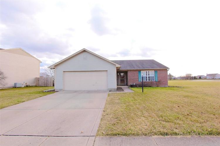 18030  Sanibel Circle Westfield, IN 46062 | MLS 21614049
