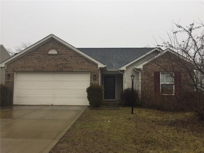 3704  Newcastle Court Indianapolis, IN 46235 | MLS 21614052