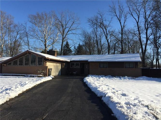 325 E Hill Valley Drive Indianapolis, IN 46227 | MLS 21614124