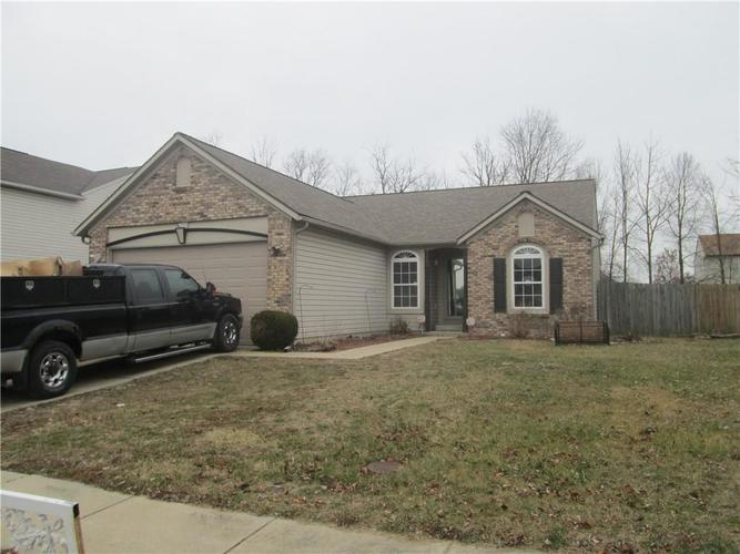 11110  Dura Drive Indianapolis, IN 46229 | MLS 21614145