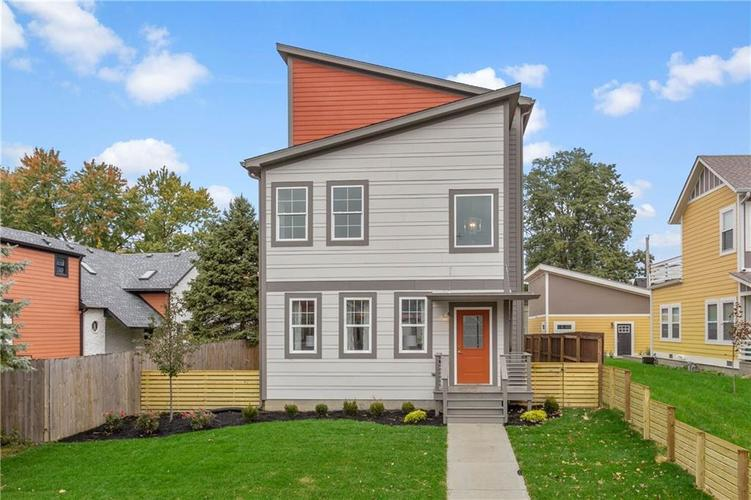 1510 Hoyt Avenue Indianapolis, IN 46203 | MLS 21614156 | photo 1