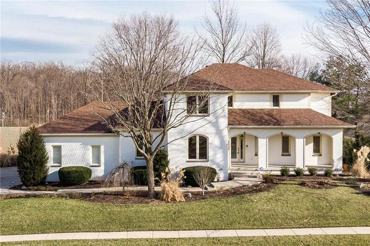 8909  BERGESON Drive Indianapolis, IN 46278 | MLS 21614157