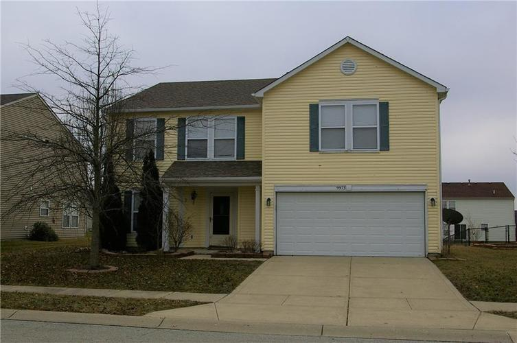 9973 Blue Ridge Way Indianapolis, IN 46234 | MLS 21614230 | photo 1