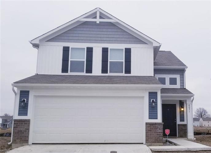 4071  Little Bighorn Drive Indianapolis, IN 46235 | MLS 21614235