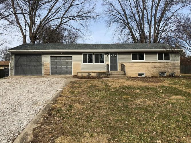 2436  Endsley Drive Indianapolis, IN 46227 | MLS 21614248