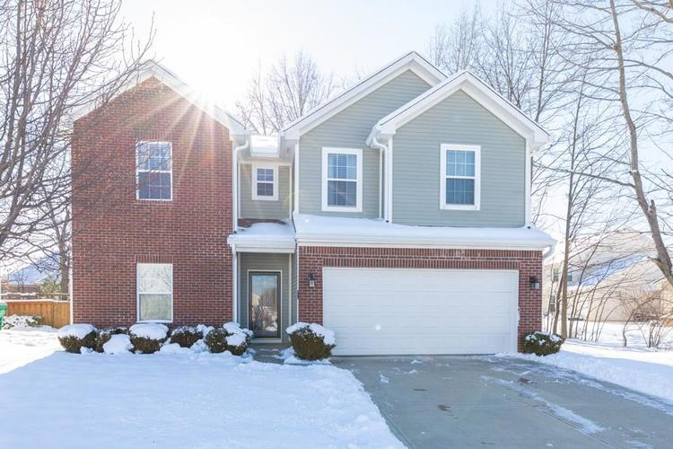 11501  Beardsley Way Fishers, IN 46038 | MLS 21614249