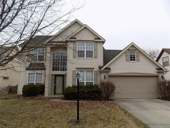 6846  Bretton Wood Drive Indianapolis, IN 46268 | MLS 21614262