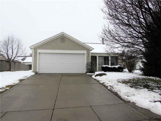 1246  Valley Forge Drive Indianapolis, IN 46234   MLS 21614292